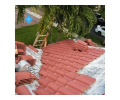 ROOF REPLACEMENT & ROOF REPAIR POMPANO BEACH, CORAL SPRINGS, COCONUT CREEK, FL