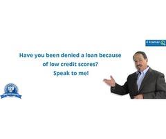 Credit Repair Pro Service