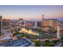 Las Vegas Itinerary: 3-Day and 1-Day Options