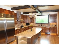 Kitchen Remodeling Contractors Bethesda MD