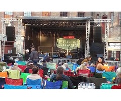 Upcoming Music Festivals in California - FreshGrass