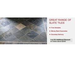 Shop For slate tiles for sale