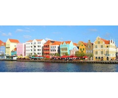 Escape The Weather: Curacao Caribbean Apartment -Mosquito-Screened -Beach 5min Walk