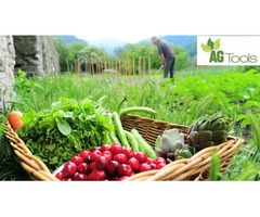 Farm management software services