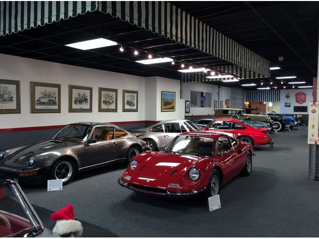 Used Car Dealerships Seattle >> Wild About Cars Garage Used Car Dealerships Seattle Wacg