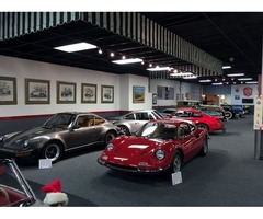 Wild About Cars Garage: Used car dealerships Seattle   Wacg