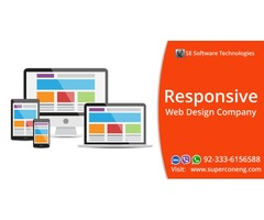 Best Responsive Website Design Company