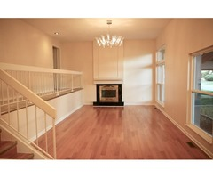 Newly renovated 3 bedroom 2.5 bath ranch home.