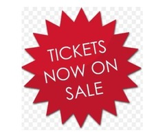 Buy Tickets at Rock Bottom Prices