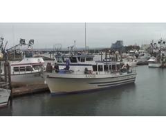 Ocean Sportfishing