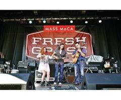 East Coast Music Festivals 2019 - FreshGrass