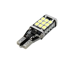 W16W T15 912 921 LED 2835 21SMD Car Backup Reverse Light Lamp Bulb White
