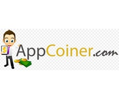 Getting Paid To Test Apps With App Coiner Is As Simple As 1,2,3!