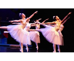 Best Ballet Summer Intensives