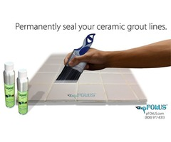 Epoxy Grout Sealer - Caponi vs Regular Grout Sealers | pFOkUS