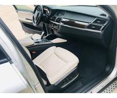 2011 Bmw X6 Turbocharged