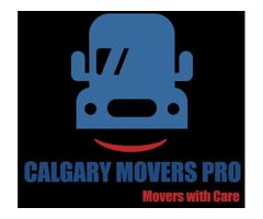 Calgary Movers. @ $59/Hr