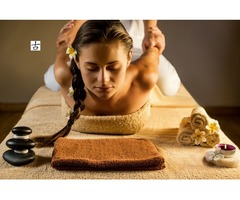 Authentic Chinese Tui-Na massages from the best in the business - Schaumburg