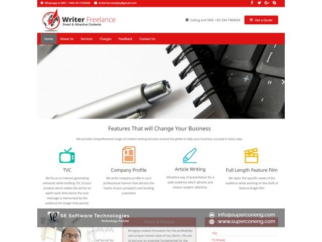BusinessWebsiteDesignandDevelopmentService