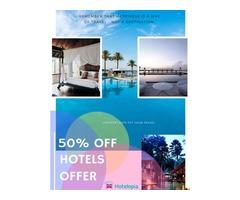 Hotelopia promo codes