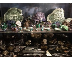 MINERAL DEALERS in NYC