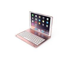 For iPad Pro Bluetooth Keyboard,Ultra Thin 10.5-inch Aluminum Alloy Backlight Keyboard