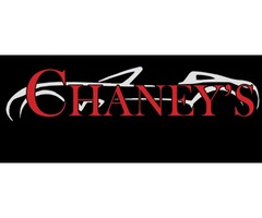 Chaney's Auto Body Repair Shops & Maintenance
