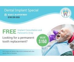 Best Cosmetic Dental Surgery in San Antonio