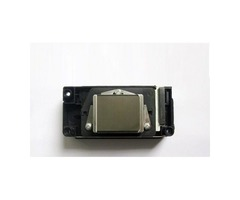 EPSON PRO 4800/7450/7800/9450/9800 Print Head (unencrypted) - F160010