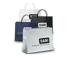 China Personalized Paper Bags Wholesale Supplier