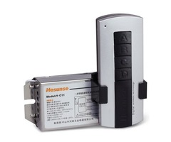 Hesunse Single Channel Wireless Remote Control High Power Lamp Switch