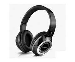 TH320 Wireless Foldable HiFi Stereo Headphone