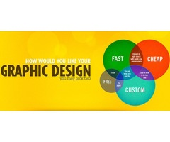 Graphic Design Service Company in Los Angeles, California