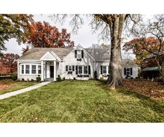 Immaculately Renovated Home Offers 3,187 sq ft of space
