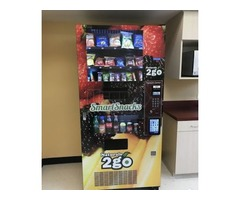 Popular and Best Vending Machine Snacks