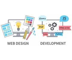 Web Design and Development Company in USA | SEO Ninja