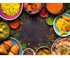 Indian Restaurant in Linden, NJ