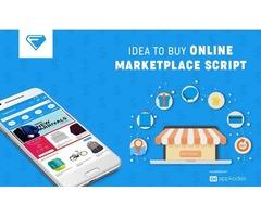 Buy Now 100% Open Source Ecommerce Marketplace Script