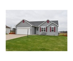 SFR Home for Sale