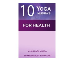 Yoga Mudras Benefits Android Application  | free-classifieds-usa.com