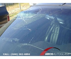 Best Auto Glass Repair Services in Yonkers