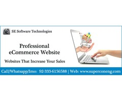 eCommerce Web design Company | Websites that Increase Sales‎