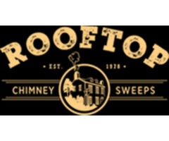 Rooftop Chimney - Chimney Inspection Services