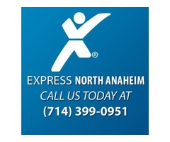 Express Employment Professionals of Anaheim, CA (North)