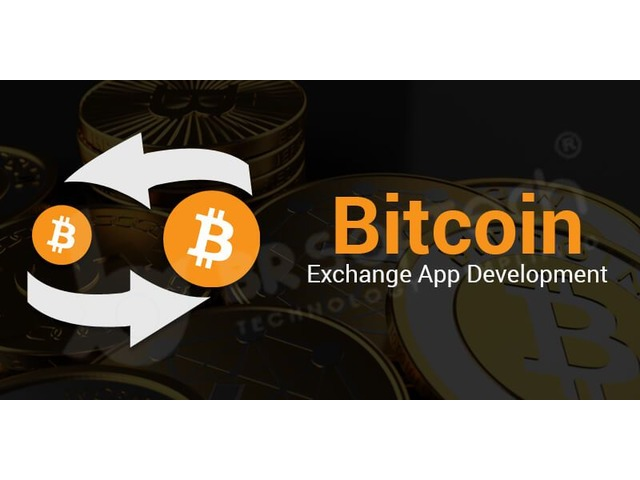 Crypto Exchange Software Development Company: Create your own Exchange !! | free-classifieds-usa.com