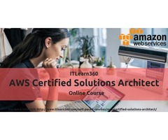 AWS Certified Solutions Architect - Associate Online Training Demo