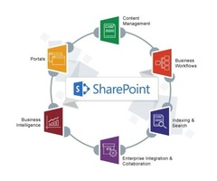 SharePoint Office UI Development Services in Tampa by Expert