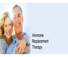 Hormone Replacement Therapy pharmacy