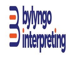 On Demand Video Interpretation - Bylyngo Interpreting