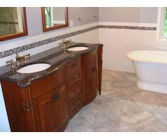 Bathroom Remodeling Contractors  Potomac MD
